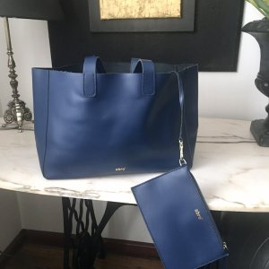 abro Shopper bleu