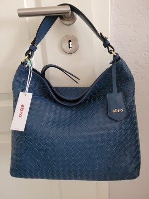 abro Handbag cornflower blue