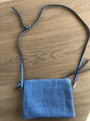 abro Crossbody bag azure