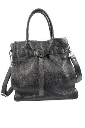 abro Crossbody bag black business style