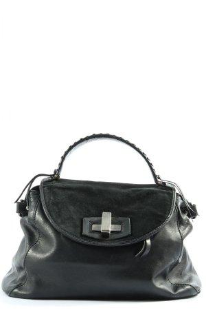abro Crossbody bag black casual look