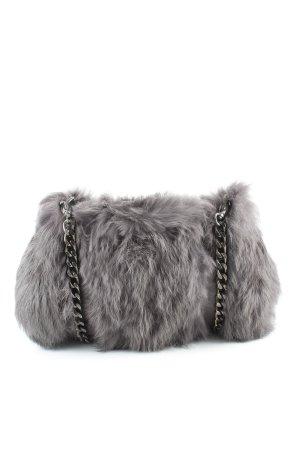 abro Crossbody bag light grey extravagant style
