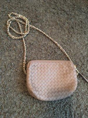 abro Crossbody bag beige-grey brown