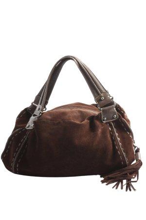 abro Crossbody bag brown business style
