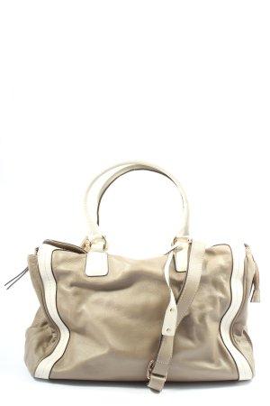 abro Crossbody bag cream-white elegant