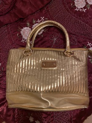 abro Carry Bag gold-colored