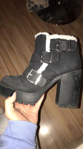 Absatz Boots