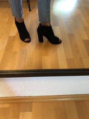 Absatz Schuh