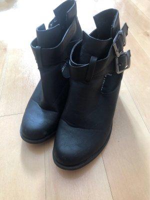 Absatz Schuhe Größe 38