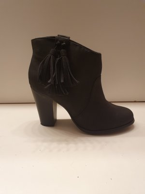 Absatz Stiefel/Ankle Boots
