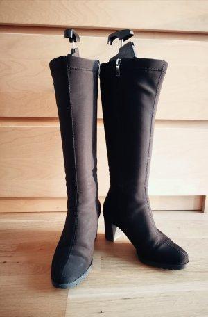 ara Winter Boots black
