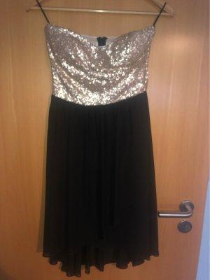 Abschlussball Kleid