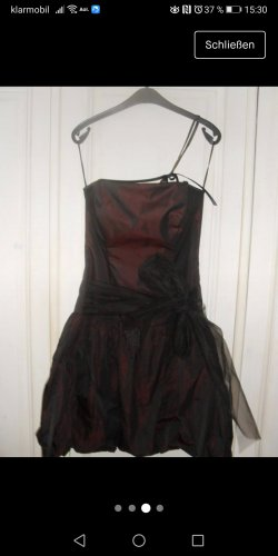Chiffon Dress multicolored