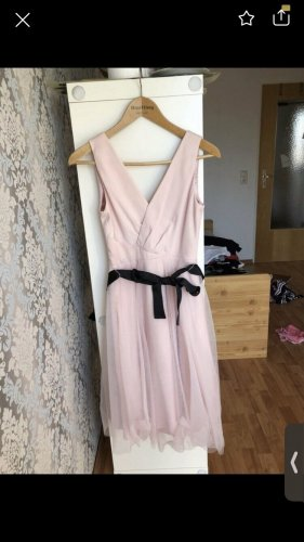 C&A Yessica Ball Dress rose-gold-coloured-pink