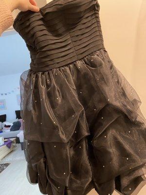 b.p.c. Bonprix Collection Balloon Dress black