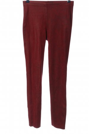 Absolu Paris Leggings red casual look