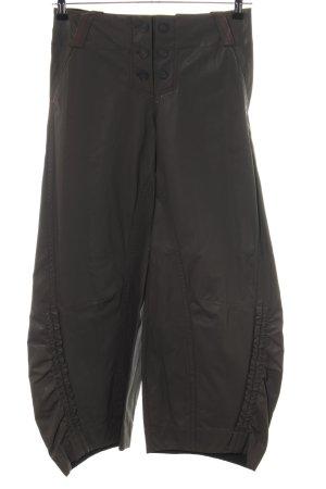Absolut by Zebra Culottes schwarz extravaganter Stil