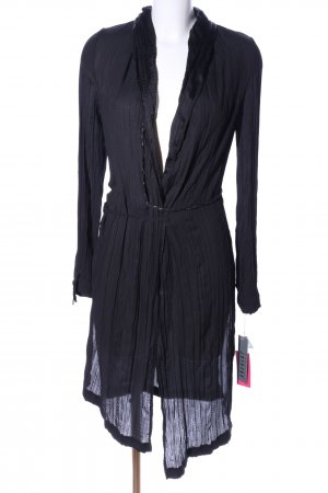 Absolut by Zebra Robe portefeuille noir style d'affaires