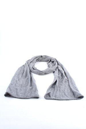Absolut Cashmere Sciarpa in cashmere grigio chiaro stile casual