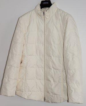 St. emile Winter Jacket white