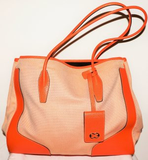 Escada Shopper multicolore