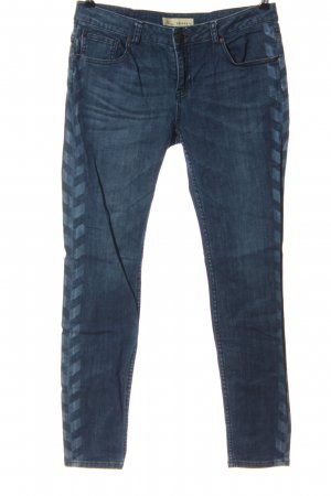 AC Denim Skinny jeans blauw casual uitstraling