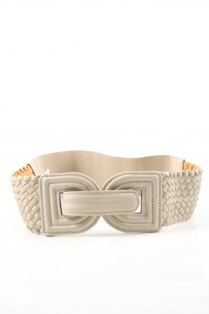 ACC Waist Belt natural white-brown allover print casual look