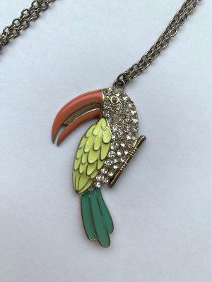 Accesorize Necklace multicolored