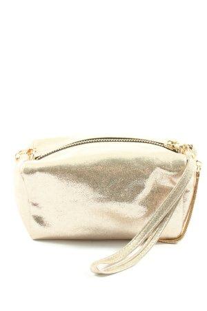 Accesorize Mini sac doré élégant