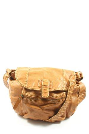accessoires by takko fashion Torba z klapą brązowy W stylu casual