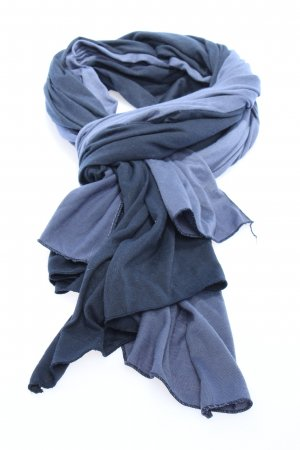 Accessoires Apaszka niebieski-fiolet W stylu casual