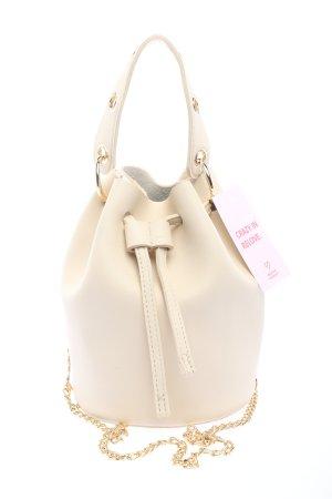 Accessoires Torebka mini w kolorze białej wełny W stylu casual