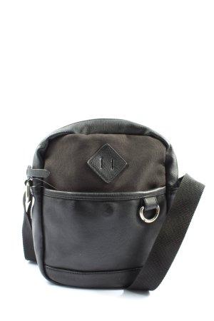 Accessoires Torba na ramię czarny-brązowy W stylu casual