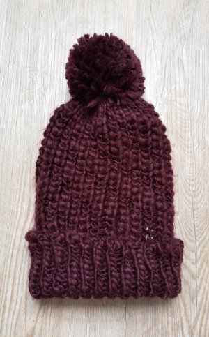 accessories Knitted Hat multicolored
