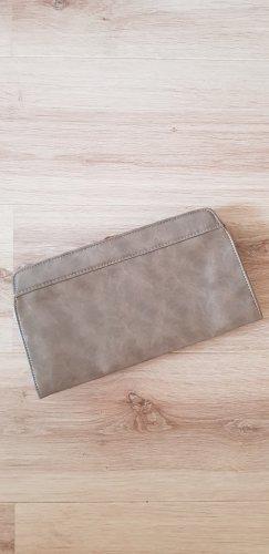Accessorize Bolso de mano taupe-marrón grisáceo