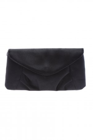 Accessorize Clutch schwarz Business-Look