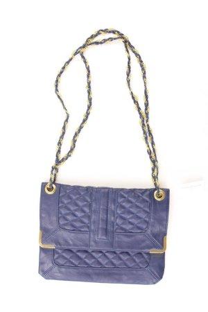 Accessorize Clutch blue-neon blue-dark blue-azure