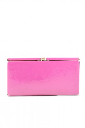 Accessorize Clutch pink Casual-Look