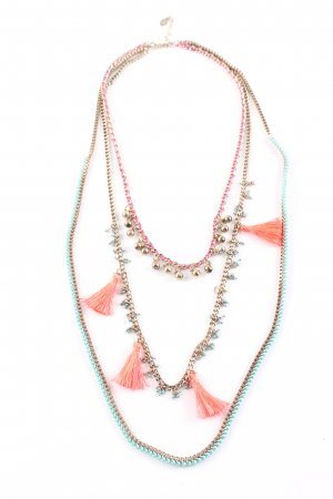 Accessorize Link Chain multicolored casual look