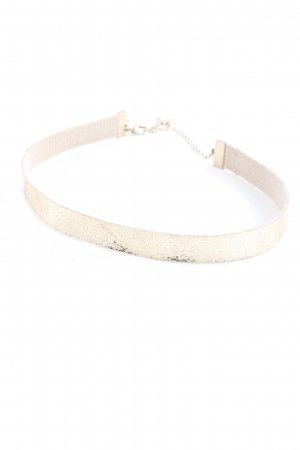 Accessorize Ketting roze casual uitstraling