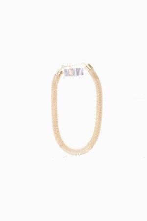 Accessorize Chain gold-colored