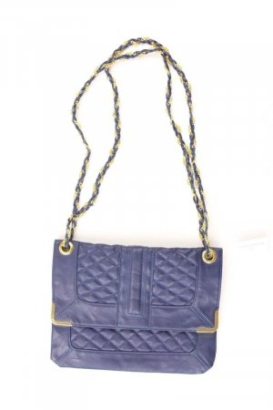 Accessorize Handtas blauw-neon blauw-donkerblauw-azuur