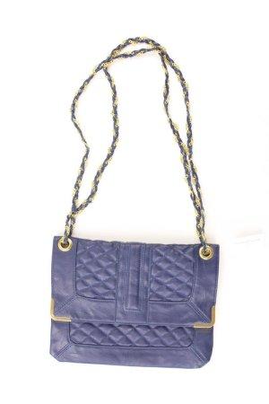 Accessorize Sac à main bleu-bleu fluo-bleu foncé-bleu azur