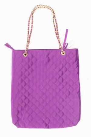 Accessorize Handtasche lila