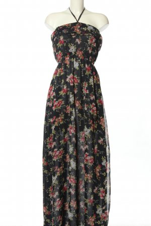 Accessorize Maxi Dress allover print elegant