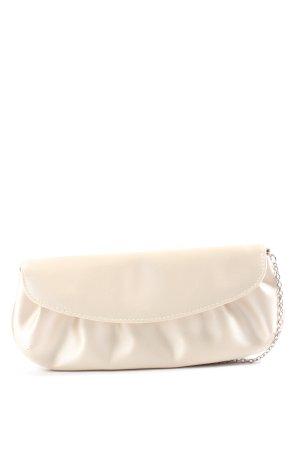 Accessorize Minibolso crema look casual