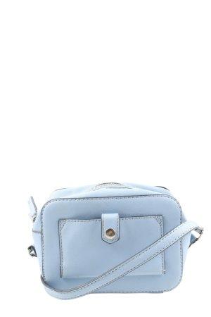 Accessorize Torebka mini niebieski W stylu casual