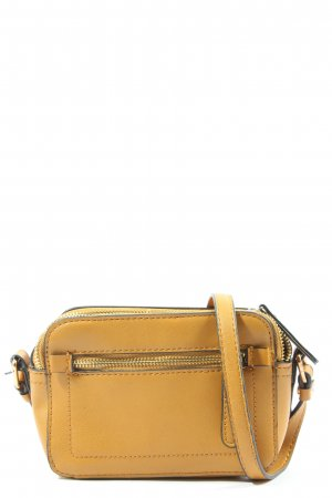 Accessorize Mini sac orange clair style décontracté