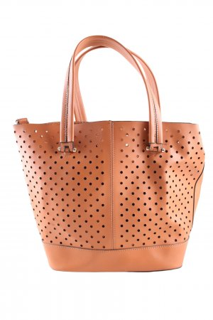 Accessorize Shopper light orange casual look