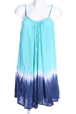 Accessorize Strandkleid Farbverlauf Casual-Look